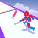 气球人快跑