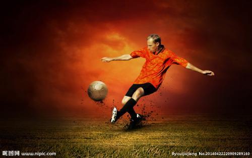好玩的足球游戏手机版